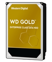 Western Digital  10TB GOLD 256 MB