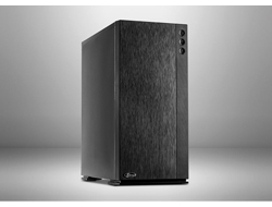 INTERTECH  CASE ATX F762 SILENCER MIDI