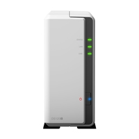 Synology  DS120J 1BAY 800MHZDC 512MB DDR