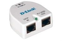 DLink  1Port Gigabit PoE Injector