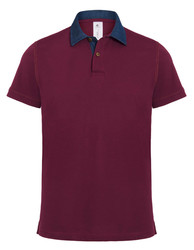 B&C  B&C Polo DNM Forward Men