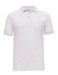 B&C  B&C Polo Safran Pocket Unisex