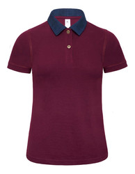 B&C  B&C Polo DNM Forward Women