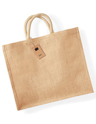 Westford Mill  Westford Mill Jute Jumbo Shopper