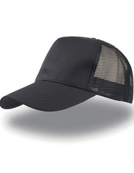 Atlantis  Atlantis Rapper Cotton Cap