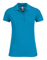B&C  B&C Polo Safran Timeless Women