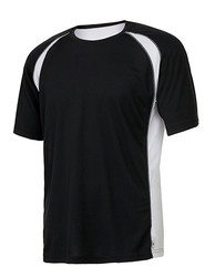 All Sport  All Sport Unisex Colorblock Short Sleeve Tee