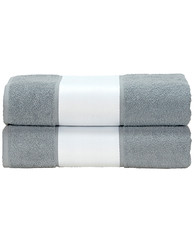 A&R  A&R SUBLI-Me Bath Towel