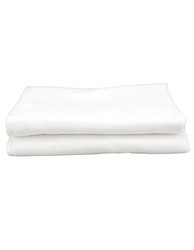 A&R  A&R SUBLI-Me All-Over Bath Towel