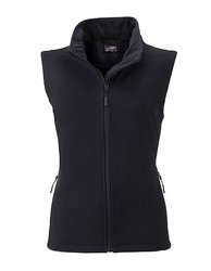 James+Nicholson  James+Nicholson Ladies Promo Softshell Vest