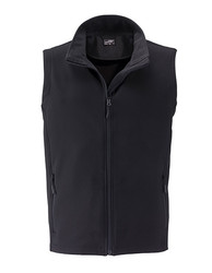 James+Nicholson  James+Nicholson Mens Promo Softshell Vest