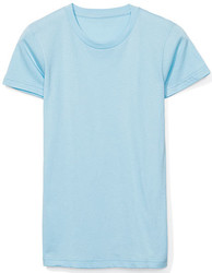 American Apparel  American Apparel Womens Fine Jersey T-Shirt