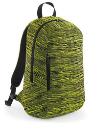 BagBase  BagBase Duo Knit Backpack