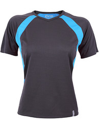 CONA SPORTS  CONA SPORTS Pace Ladies Tech Tee