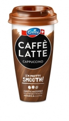 Emmi  Caffe Latte Cappuccino 230ml Emmi (1 Packung)