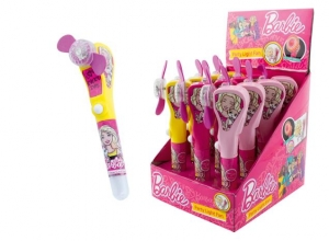 Barbie  Party LED Fan 10g (1 Stück)