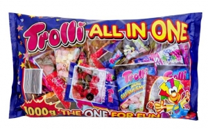 Trolli  All In One 1kg