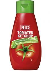 ketchup stevia ica