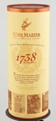 Remy Martin  Remy Martin Cognac 1738 0,7L