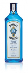 Bombay Sapphire  Bombay Sapphire London Dry Gin 0,7L