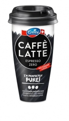 Emmi  Caffe Strong Macchiato 230ml Emmi (1 Packung)