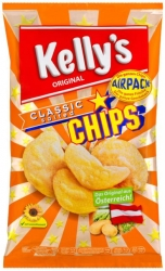 Kelly's  Chips Classic 150g