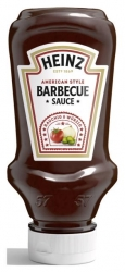 Heinz  Barbecue Sauce 220ml