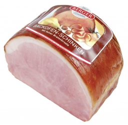 Berger  Backofenschinken 2-kg-Stk. Berger