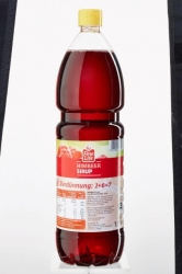 METRO Chef  Himbeer Sirup 1,5L