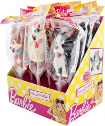 Barbie  Barbie Mallow Pop 35g