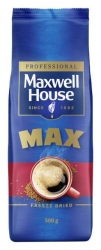 Maxwell  MAXWELL HOUSE MAX 500G INSTANT (1 Beutel)