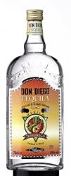 Don Diego  Don Diego Tequila Silver 0,7L