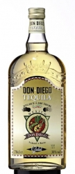 Don Diego  Don Diego Tequila Gold 0,7L
