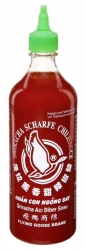 Flying Goose  Chilisauce scharf 730ml