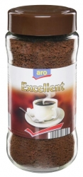 aro  aro Instant Kaffee Excellent 200g