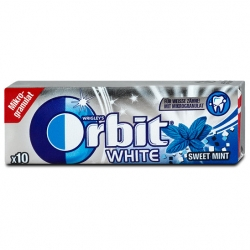 Orbit  Premium Sweet Mint 30Pkg.