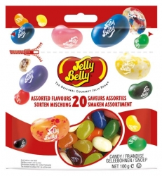 Jelly Belly  Beans 100g