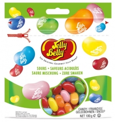 Jelly Belly  Beans Sours 100g