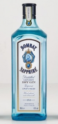 Bombay Sapphire  Bombay Sapphire London Dry Gin 1L