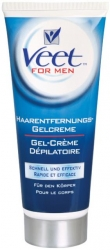 Veet  DEPILATIONSCR.MEN 200ML VEET (1 Tube)