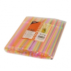 Papstar  TRINKHA.FLUOR 24CM 250STK PAP (1 Packung)
