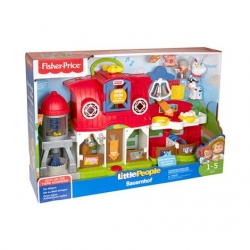 Fisher Price  Bauernhof Little People