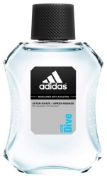 Adidas  A.SHAVE ICE DIVE 100ML ADIDAS (1 Flasche)