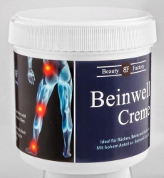 Beauty Factory  Beinwell Creme 200ml