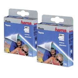 Hama  FOTOTAPES 2 X 500 STK (1 Packung)