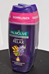Palmolive  DB ABSOLUTE RELAX 250ML PALM (2 Flaschen)