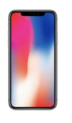 Apple Apple iPhone X 256GB Spacegrau - Apple Sonderposten Deal refurbished