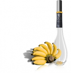 1772  1772 Tropical Fruit Spirits Banana - BIO -