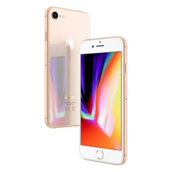 Apple Apple iPhone 8 64GB gold- 1 Jahr Garantie - Apple Sonderposten Deal - Refurbished