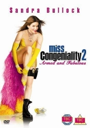 Warner Bros. Entertainment Inc  Miss Undercover 2 DVD